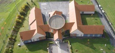 École de l'Hermitage