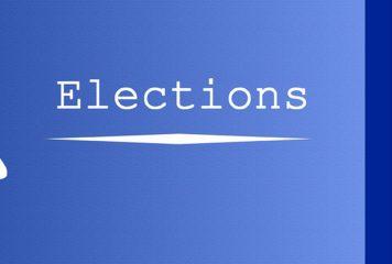 ELECTIONS LEGISLATIVES